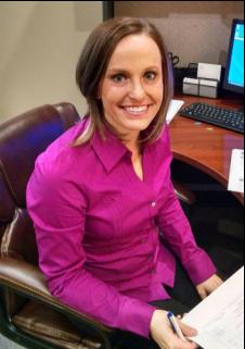 Emily Miller, RN, MSN, NP-C