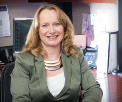 Kelley Keesling, CCTT