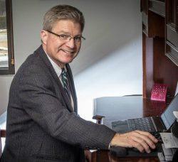 Stephen P. Elliott, M.D.